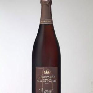 Champagne Alain Bernard