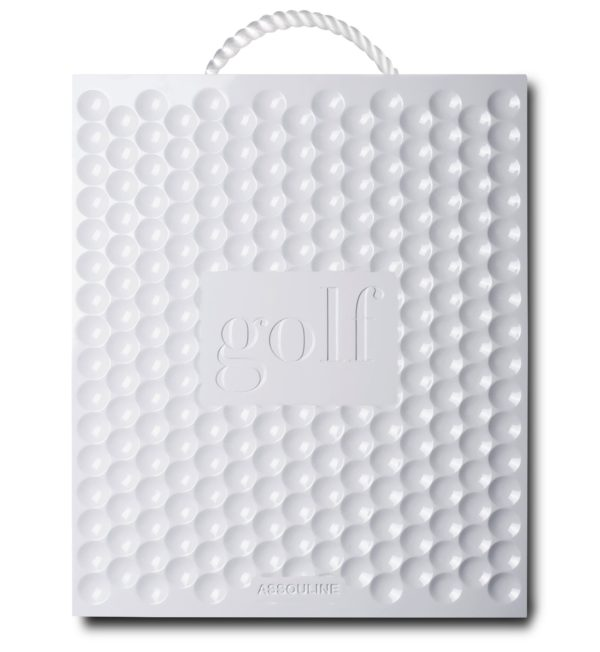 The Impossible Collection of Golf - Assouline