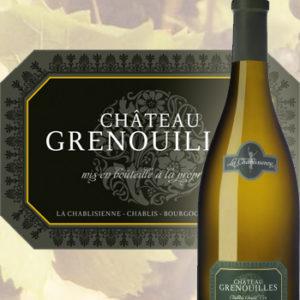 Château Grenouille