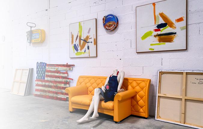 Le Clos 47, un espace / showroom pour les amoureux du Beau et du Bon