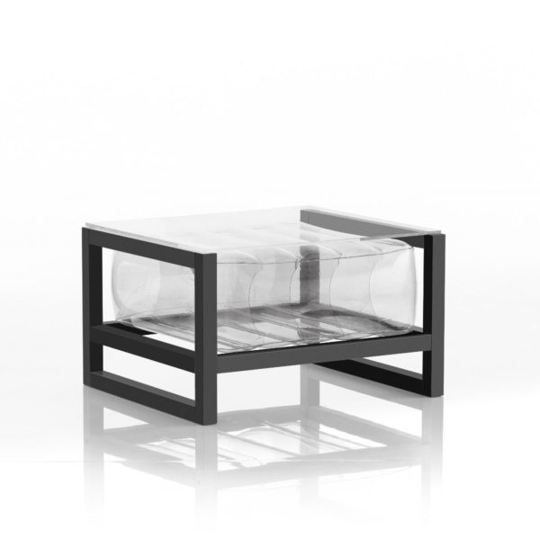 Table basse Yoko - Mojow pour vos espaces extérieurs