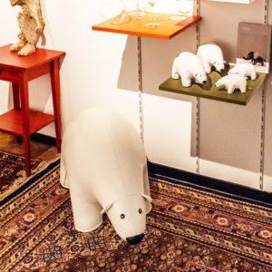 Ours polaire géant - Züny