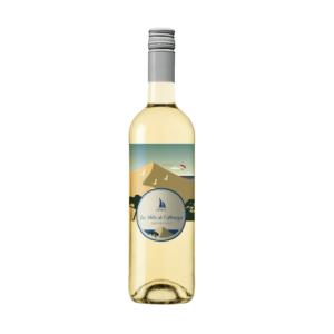 Les voiles de l'atlantique vin blanc à découvrir au Clos 47.