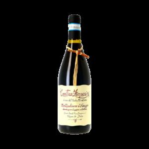 Cantina zaccagnini montepulciano abruzzo vin Italien à découvrir.