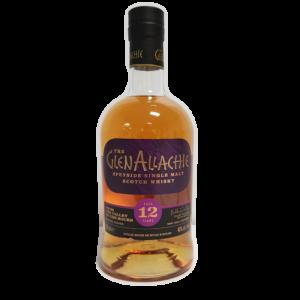 The glenallachie 12 ans, découvrez tous nos whisky au clos 47 dans l'Aisne.