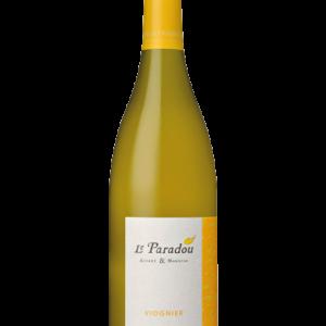 vin blanc Paradou dans l'Aisne