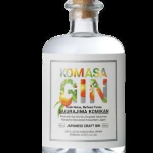 Gin Komasa Komidan - spiritueux