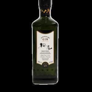 GIN SAKURAO- Gin japonais à découvrir dans votre concept store dans l'Aisne.
