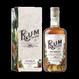 Rum explorer carribean