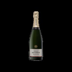 champagne henriot au clos 47