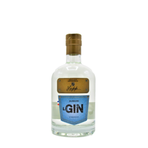 Gin Alsacien disponible dans l'Aisne